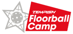 Floorball Camp Logo